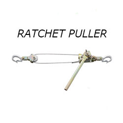 Ratchet Puller